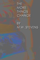 The More Things Change Cover