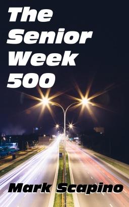 The Senior Week 500 Mark Scapino