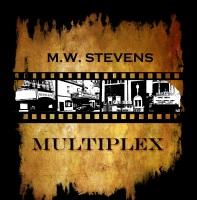 Multiplex CD Cover Soundcloud